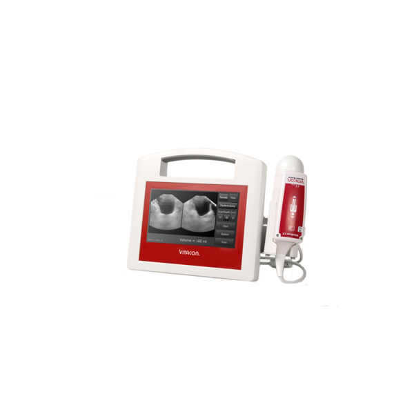 Blærescanner VitaScan PD apparat u/probe