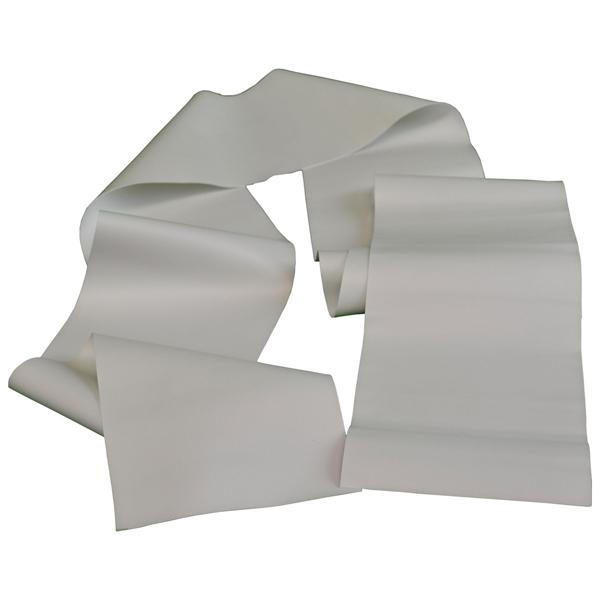 Førstehjelp Esmark bind 10x122cm hvit