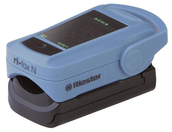 Pulsoksymeter Riester ri-fox finger