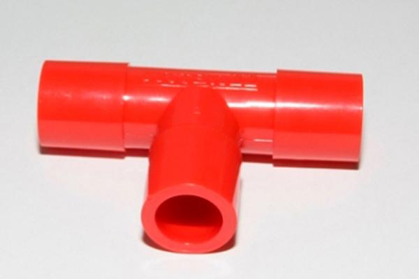 Spirometer T-stykke Mini-PEP