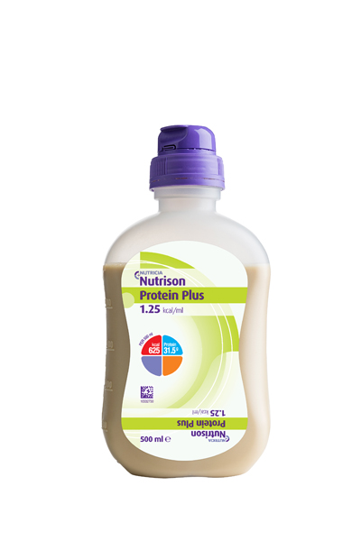 Sondemat Nutrison Protein Plus 500ml