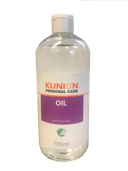 Olje Klinion m/flip kork 500ml