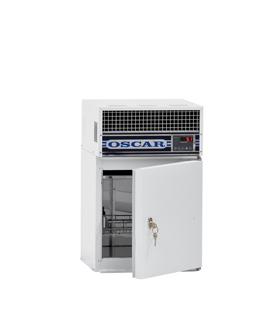 Medisinkjøleskap Oscar VXT-15 45 liter