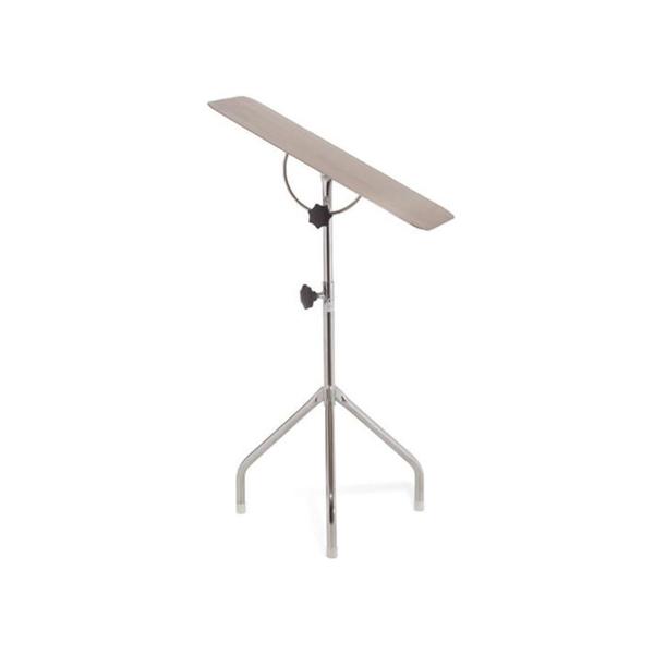 Armoperasjonsbord Oscar 3-ben stål