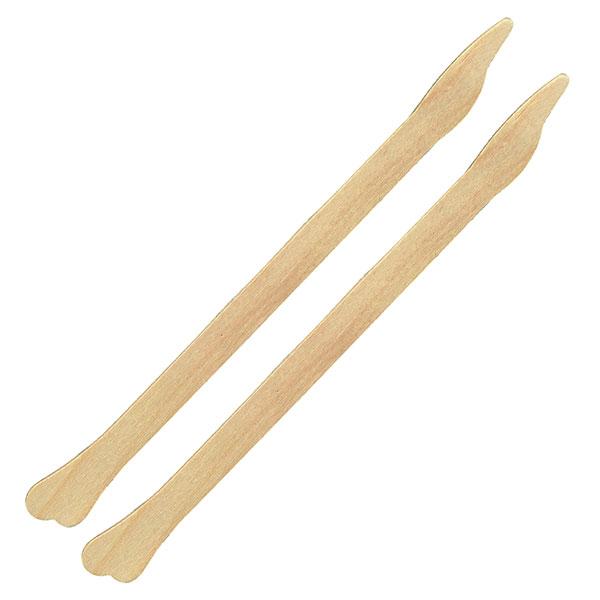 Spatel Gyn cervixprøver tre modell Kolstad 18cm