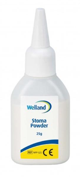 Stomi Welland pulver aloe 25g