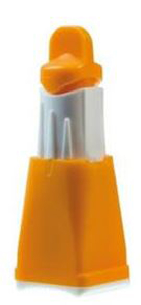 Lansett Vitrex Sterilance Flex III 28G orange