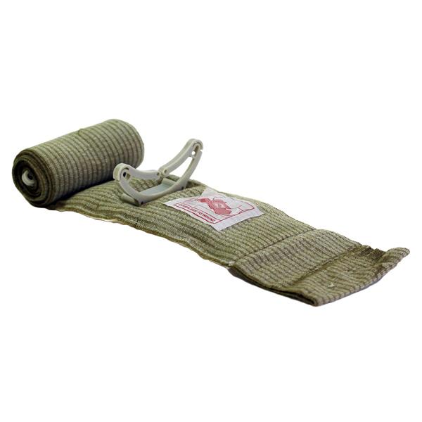 Førstehjelp Emergency bandasje 10 cm