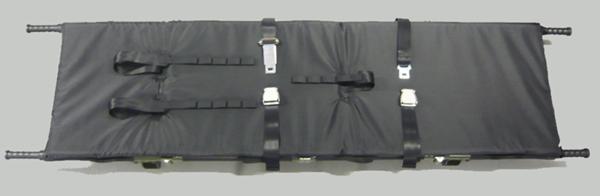 Båre Nodin madrass med bærehåndtak