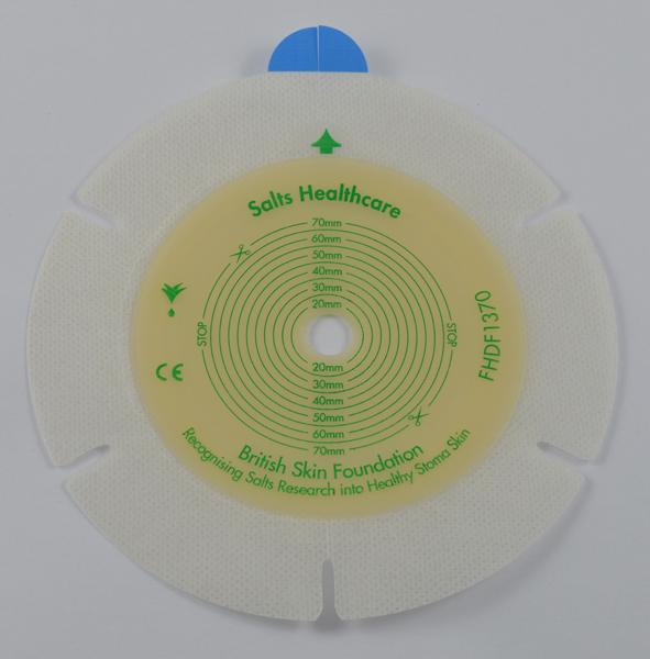 Plate 2 Salts Harmony Duo Flex flexif oppk 13-70mm