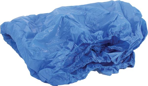 Madrasstrekk m/strikk Medispo blå cpe
