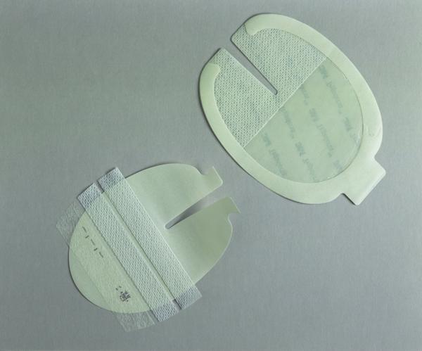 Bandasje kanyle Tegaderm IV 8,5x10,5cm