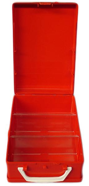 Plastskrin 26.5x16.3x8.7cm