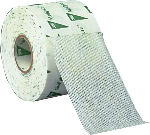 Tape fiksering Medipore rull 2991-2 10cmx10m
