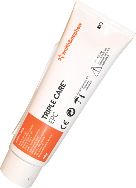 Barrierekrem Secura Extra Protective Cream Z30 92g