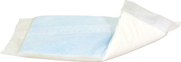 Bandasje absorberende Klinion Exsupad 9x12cm uster