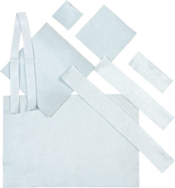 Bandasje sølv Aquacel AG 2x45cm