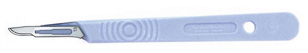 Skalpell steril Swann Morton nr 15