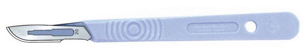 Skalpell steril Swann Morton nr 20