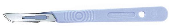 Skalpell steril Swann Morton nr 21