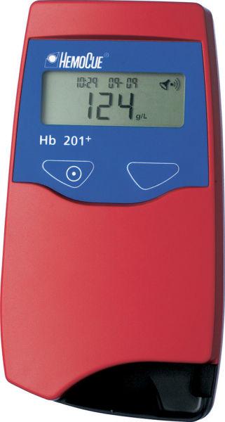 Hemocue HB 201+ apparat