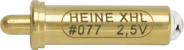 Otoskop Heine pære X-001.88.077 2,5V
