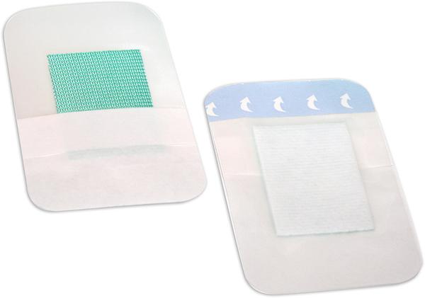 Bandasje post-op Sorbact 98140 5x7,2cm