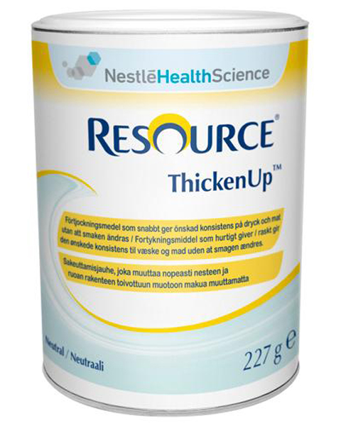 Fortykningsmiddel Resource Thickenup 227g