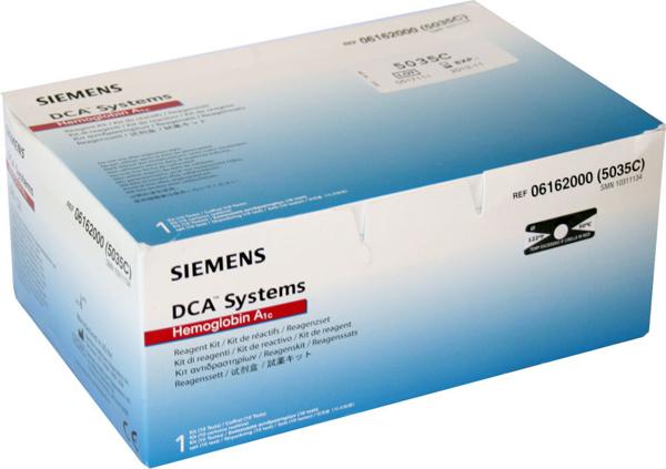 DCA 2000 HbA1c reagens