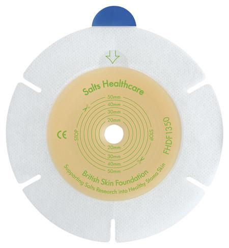 Plate 2 Salts Harmony Duo Flexif Aloe std 13-70mm