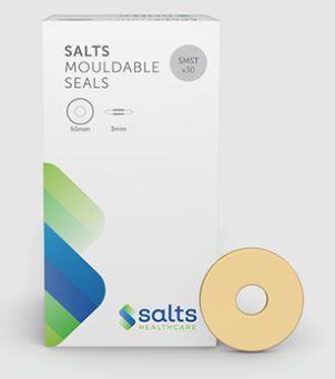 Stomi Salts Formbar tetningsring m/Aloe 15-100mm