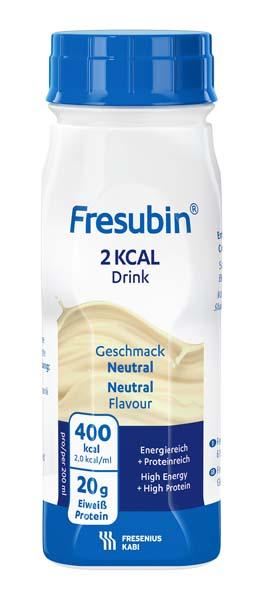 Drikk Fresubin 2kcal Drink neutral 200ml