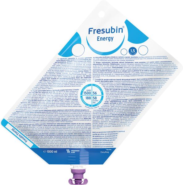Sondemat Fresubin energy 1000ml