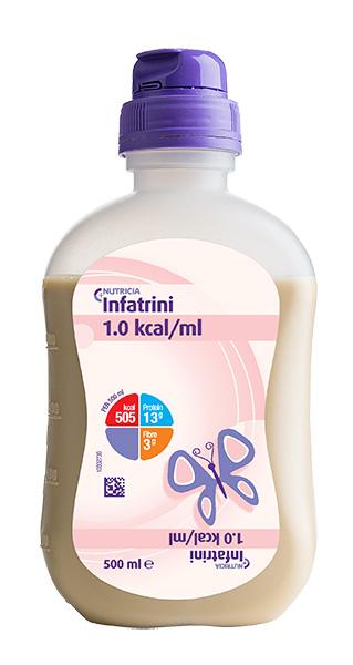 Drikk Infatrini nøytral Pack 500ml