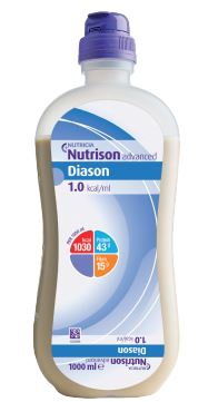 Sondemat Nutrison Advanced Diason 1000ml