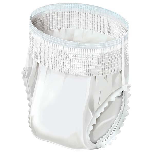 Bleie Absorin Comfort Pants Slim Fit L 14pk