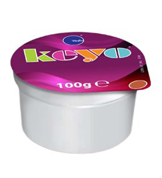 Diett krem Keyo ketogen 100gr sjokolade