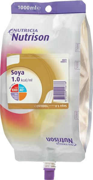 Sondemat Nutrison Soya 1000ml