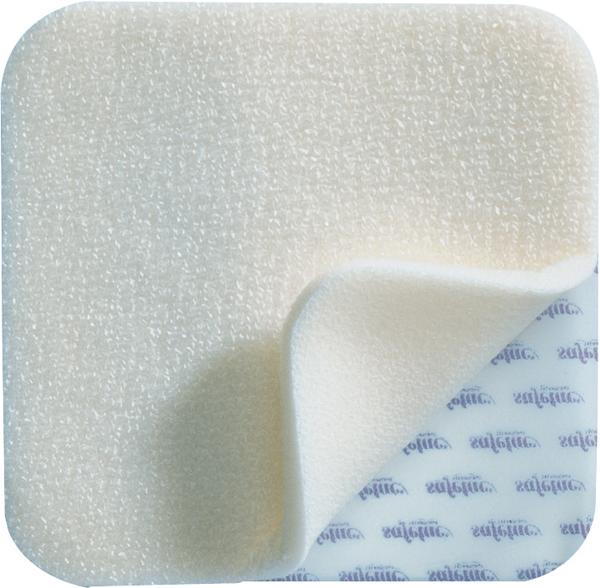 Bandasje skum Mepilex 294100 10x10cm