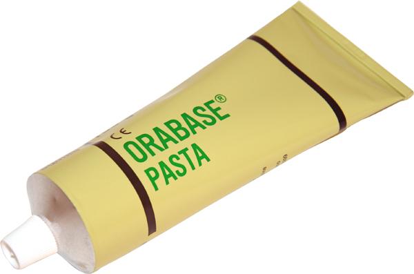 Stomi pasta Orabase 100g