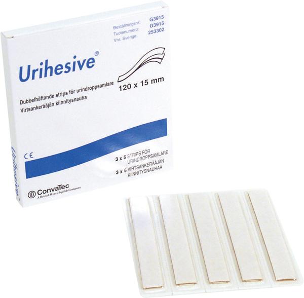 Uridom feste Urihesive G3915