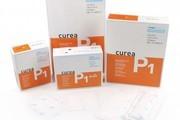 CUREA P1 10X10CM STERIL
