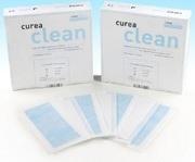 CUREA CLEAN 10X10CM OSTERIL