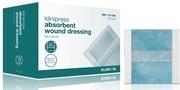 ABSORBENT DRESSING KLINION 10X10CM OSTERIL