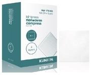 KOMPRESS NONW 4L KLINION 10X20CM STERIL 2-PACK