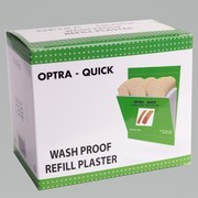 OPTRA-QUICK REFILL PLAST 6X45 ST