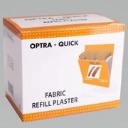 OPTRA-QUICK REFILL TEXTIL 6X40 ST
