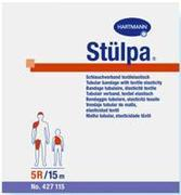 TUBGAS STÜLPA 2,5CMX15M STL 1R FINGER