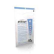 HANDSKE OP BIOGEL ECLIPSE INDIC 6,0 STERIL LATEX PUDERFRI GRÖN/NATUR