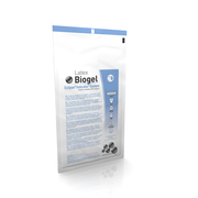 HANDSKE OP BIOGEL ECLIPSE INDIC 8,5 STERIL LATEX PUDERFRI GRÖN/NATUR